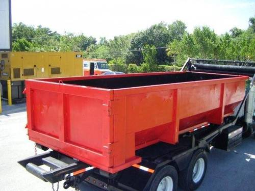 Best Dumpsters in Little Rock AR