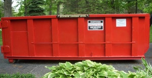 roll-off containers AR